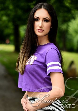 Hundreds of gorgeous pictures: Amanda from Tuzla, exciting companionship, Russian, seeking, woman