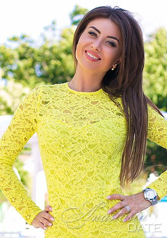 Gorgeous single women: Nataliya from Odessa, lady Ukraine